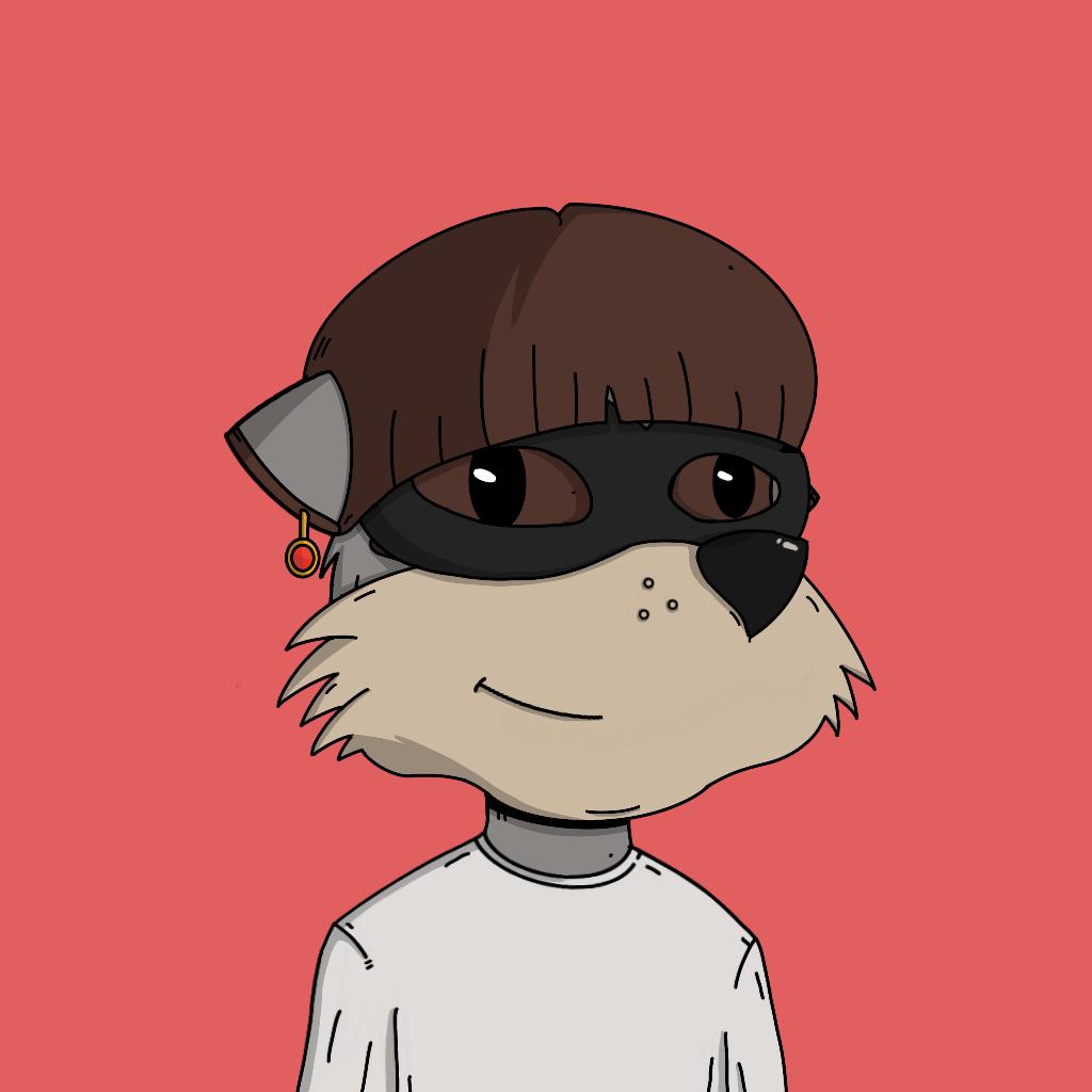 Meerkat #8601